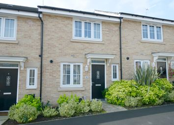 Thumbnail 3 bed town house to rent in William Brown Square, Chesterfield