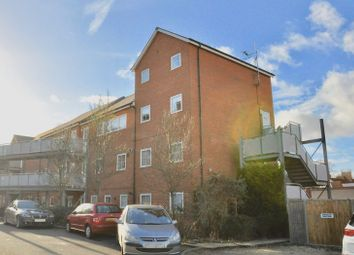 Thumbnail 2 bed flat for sale in Goodwin Gardens, Lower Leys, Evesham