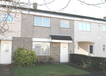 Thumbnail 3 bed terraced house for sale in Culverdown, Ghyllgrove, Basildon