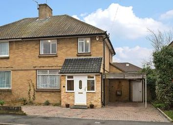 Thumbnail 3 bed semi-detached house to rent in Akerman Road, Surbiton