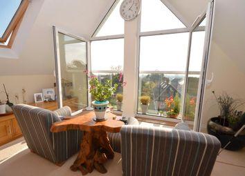 Thumbnail 3 bed flat for sale in Elwyn House, 2 Elwyn Road, Exmouth, Devon