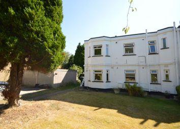 Thumbnail 2 bed flat for sale in Bucknalls Lane, Watford