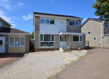 Thumbnail 4 bedroom detached house to rent in Tower Avenue, Upton, Pontefract