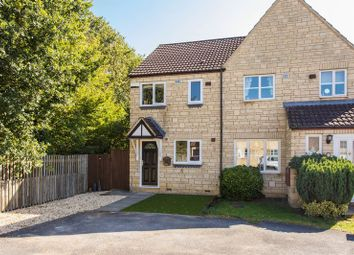 2 bed semi-detached house for sale in Redwing Close, Bicester OX26