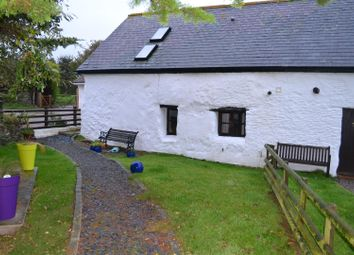 Thumbnail 2 bed cottage to rent in Saunton, Braunton