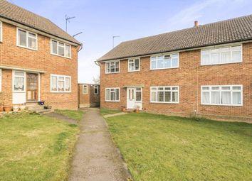 Thumbnail 2 bedroom maisonette for sale in Three Stiles, Benington, Stevenage, Hertfordshire