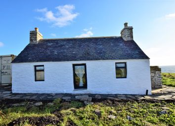 Thumbnail 2 bed detached bungalow for sale in Kirkstyle Cottage, Keiss