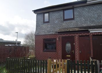 Thumbnail 3 bed property to rent in Laburnum Drive, Whiddon Valley, Barnstaple