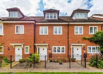 Thumbnail 4 bed terraced house for sale in Bay Trees, Hurst Green, Oxted