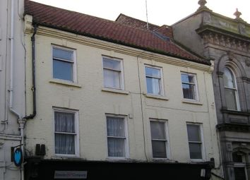 Thumbnail Block of flats for sale in Yorkersgate, Malton
