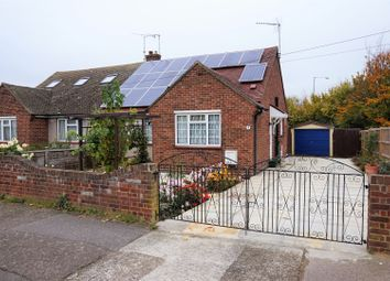 Thumbnail 2 bed bungalow for sale in Fife Road, Herne Bay
