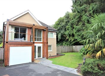 4 bed detached house for sale in Kimberley Road, Nuthall, Nottingham NG16