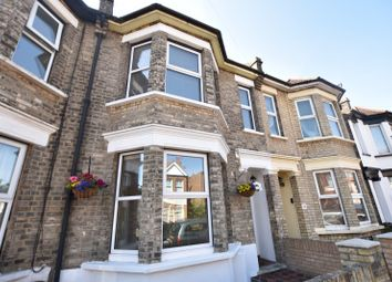 Thumbnail 4 bed terraced house to rent in Eton Road, Clacton-On-Sea