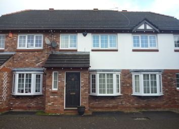 Thumbnail 3 bed mews house to rent in Mosswood Road, Wilmslow