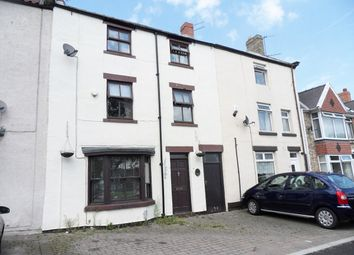 Thumbnail 4 bedroom town house for sale in Front Street, West Auckland, Bishop Auckland