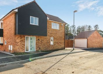 Thumbnail 4 bed detached house for sale in 48 Homestead Close, Rayleigh