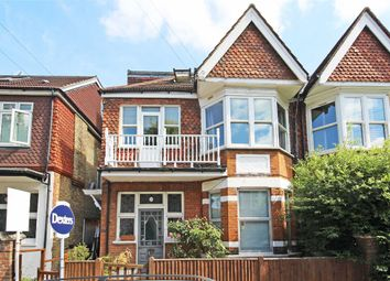 Thumbnail 3 bed flat to rent in King Edwards Gardens, London