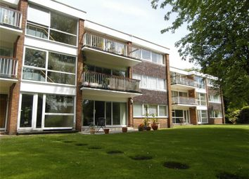 Thumbnail 2 bed flat for sale in Woodbourne, Augustus Road, Edgbaston, Birmingham, West Midlands