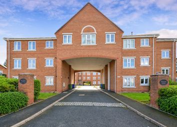 Thumbnail 2 bed flat for sale in Wolverhampton Road, Cannock