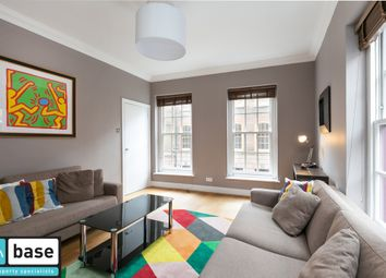 Thumbnail 4 bedroom end terrace house to rent in Princelet Street, Spitalfields