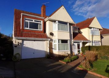 Thumbnail 4 bed semi-detached house for sale in Worle, Weston Super Mare, Somerset