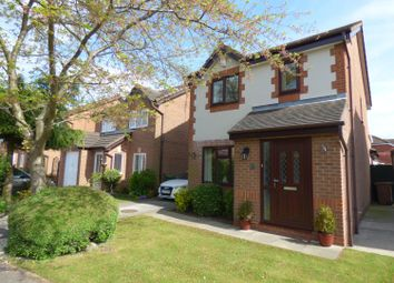 Thumbnail 3 bed detached house for sale in Mace View, Beverley