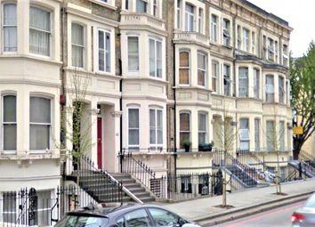 Thumbnail Studio to rent in Warwick Road, Earl's Court