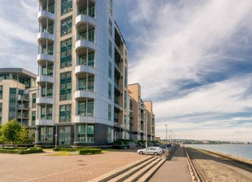 Thumbnail 2 bed flat for sale in 3/2 Western Harbour Breakwater, Newhaven