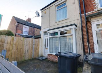 2 bed terraced house for sale in Devon Grove, Sculcoates Lane, Hull HU5