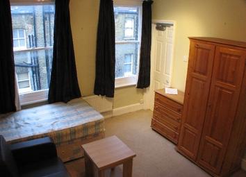 Thumbnail Studio to rent in Perham Road, West Kensington