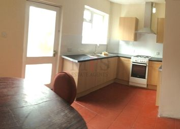 Thumbnail 4 bed terraced house for sale in Williams Road, Southall