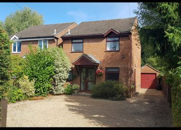 3 bed detached house for sale in Cooks Lane, Old Calmore SO40