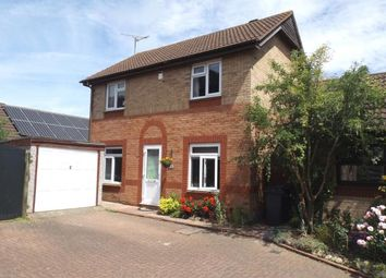 Thumbnail Property for sale in Hazel Croft, Werrington, Peterborough