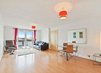 Thumbnail 2 bed flat for sale in Millennium Drive, London