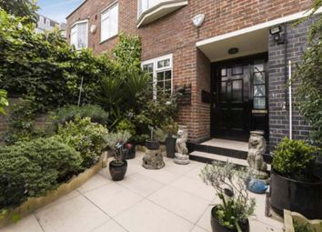 Thumbnail 3 bed terraced house for sale in Randolph Avenue, London
