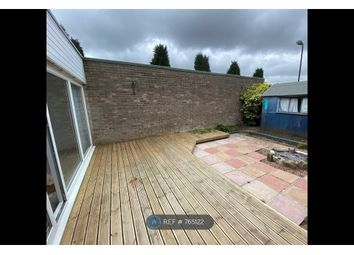 Thumbnail 3 bed bungalow to rent in Studdon Walk, Newcastle Upon Tyne