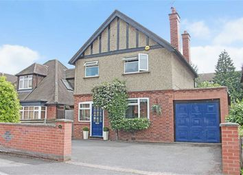 Thumbnail 4 bed detached house for sale in Florence Avenue, Maidenhead, Berkshire