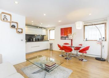 Thumbnail 2 bed flat for sale in 8 Trevithick Way, Bow, London