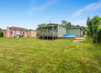 Thumbnail 7 bed bungalow for sale in First Avenue, Eastchurch, Sheerness, Kent