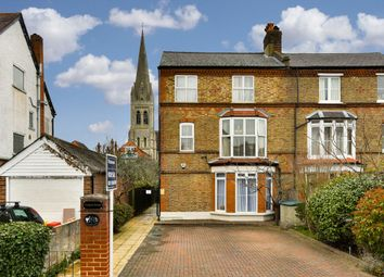 7 bed semi-detached house for sale in Ditton Road, Surbiton KT6