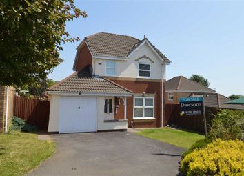 3 bed detached house for sale in Pant Yr Odyn, Tycoch, Swansea SA2