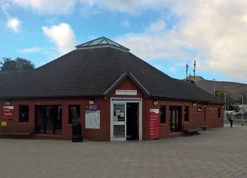 Thumbnail Retail premises to let in Brodick Ferry Terminal The Pier, Brodick