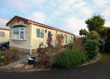 Tenth Avenue, Holly Lodge KT20. 2 bed mobile/park home for sale