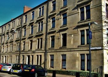 Thumbnail 2 bed flat to rent in Inglefield Street, Glasgow