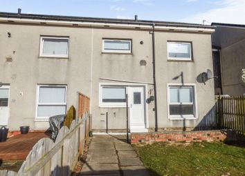 Thumbnail 2 bed terraced house for sale in Waverley Terrace, Blantyre, Glasgow