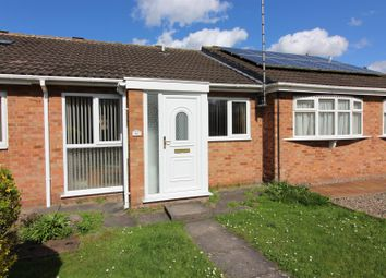 Thumbnail 1 bedroom terraced bungalow for sale in Abbotsbury Close, Coventry
