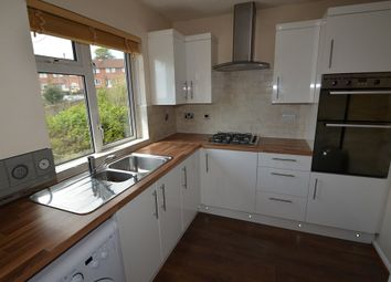 Thumbnail 1 bedroom flat to rent in Fair Meadow, Pentyrch, Cardiff