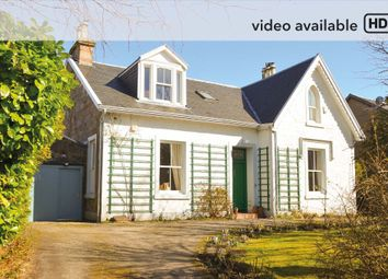 Thumbnail 4 bed detached house for sale in East Princes Street, Helensburgh