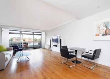Thumbnail 2 bedroom flat to rent in Hester Road, London