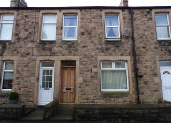 Thumbnail 3 bed terraced house for sale in Millfield Terrace, Haltwhistle